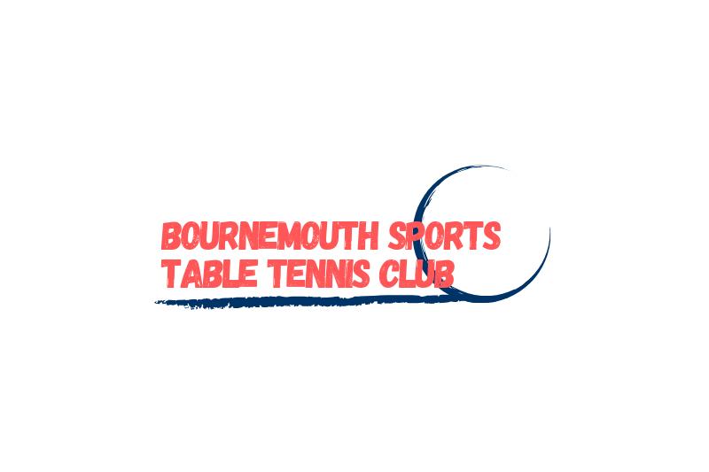 Bournemouth Table Tennis Club logo