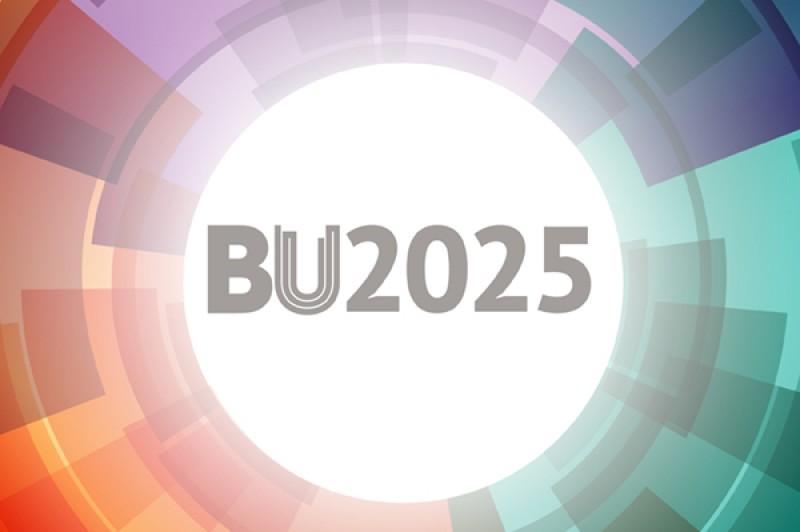 BU2025 logo