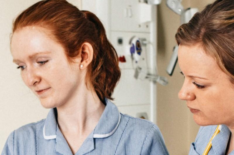 Nursing programme information