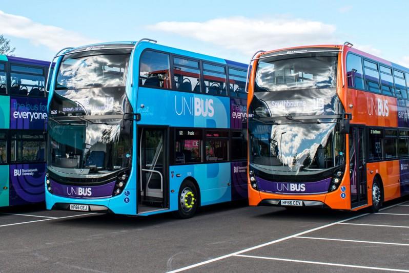 BU bus