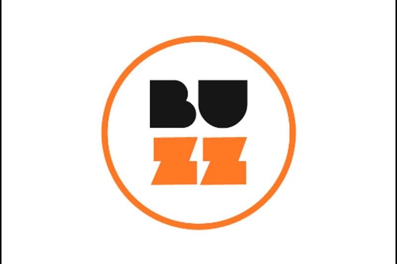 Buzz online journalism website