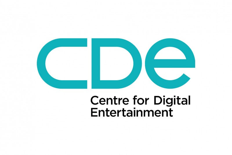 Centre for Digital Entertainment CDE media research promo