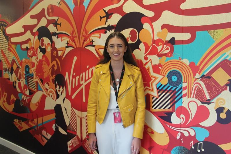 Chloe Mulligan