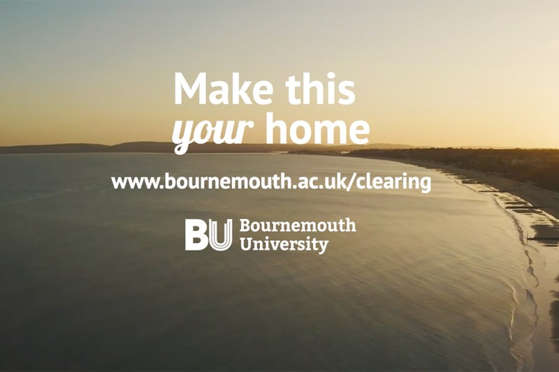 A screenshot from our Clearing video with the coast in the background