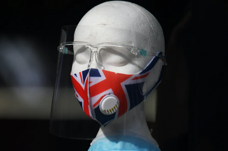 OPINION: What 16,000 missing Covid-19 cases says about how the UK is handling the pandemic
