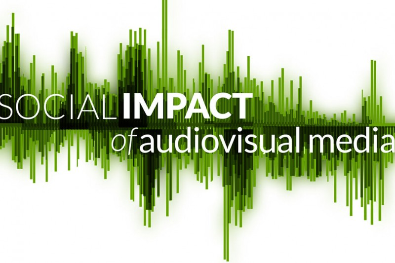 Social Impact of Audiovisual Media (Online Symposium)
