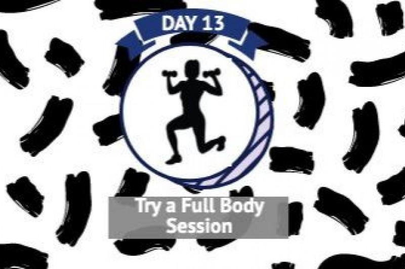 Isolation Challenge Day 13