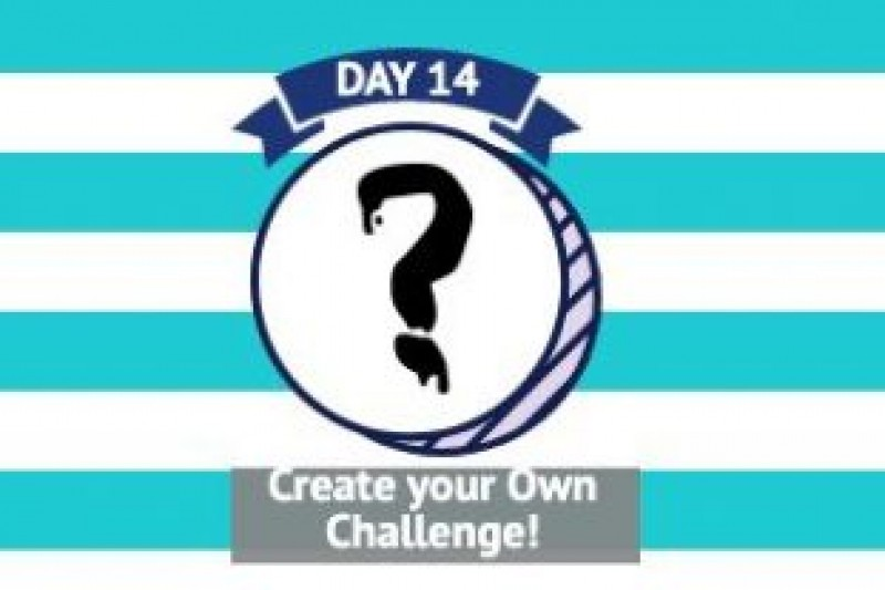Isolation Challenge Day 14