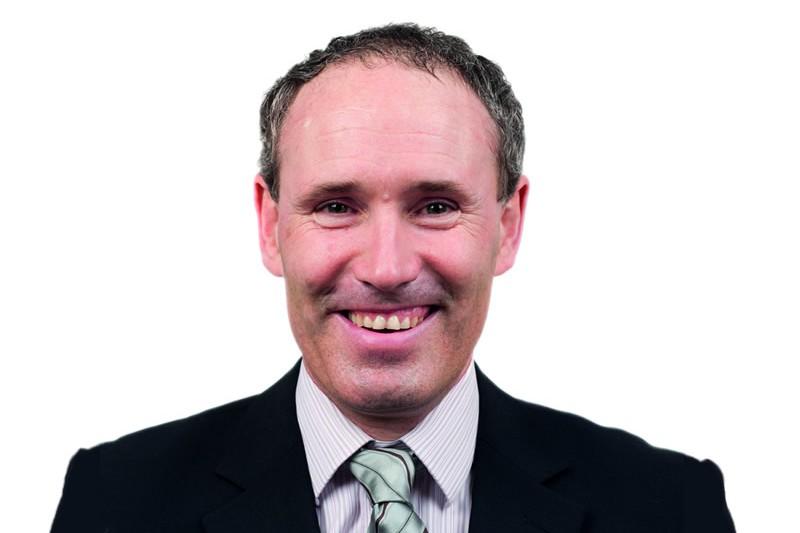 Dr Richard Shipway