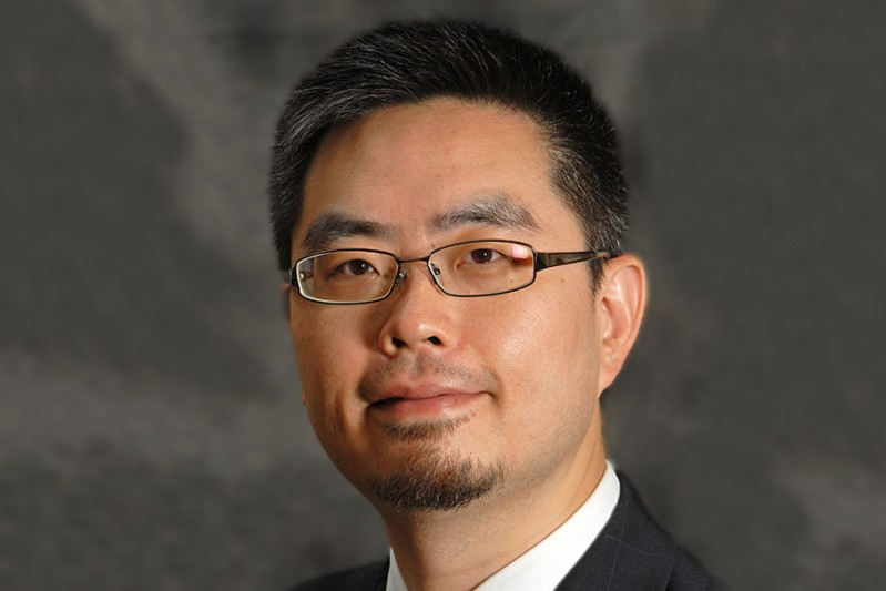 Dr Simon Wong