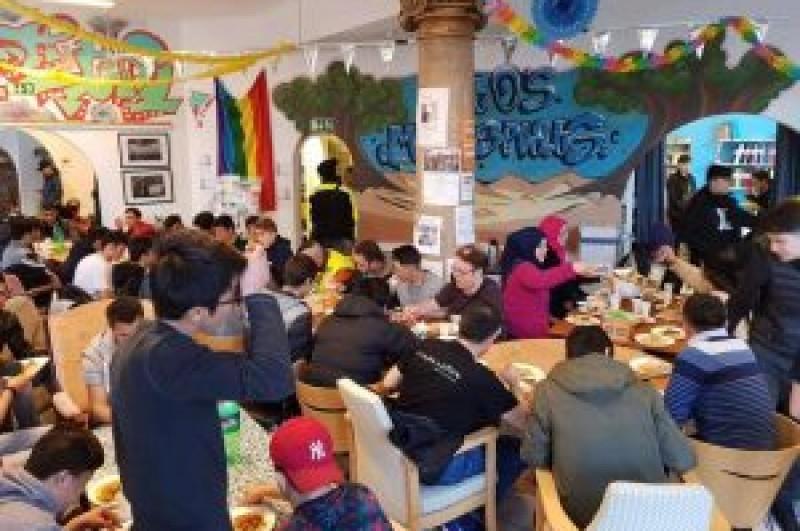 Beyond Snapchat: unaccompanied refugee children's media experiences in Sweden