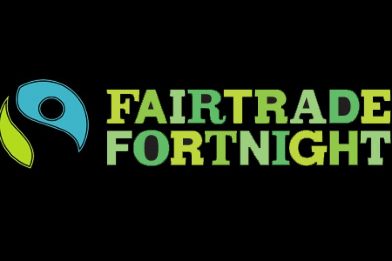 Fairtrade Fortnight: 25 February – 10 March