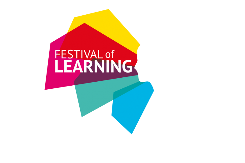 Festival of Learning 2016 logo