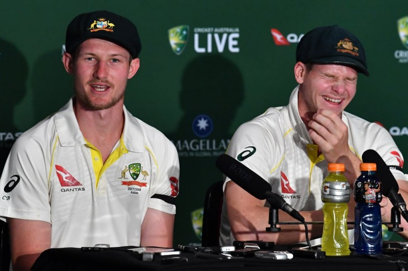 Just not cricket: why ball tampering is cheating