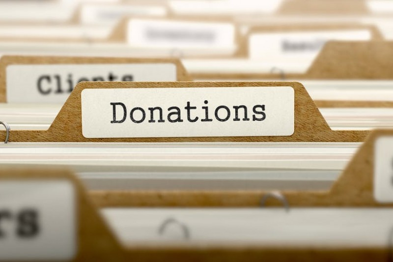 Small charities face bankruptcy for not complying with GDPR, but put clients at risk if they do