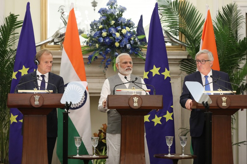 Is Brexit an opportunity to revive the EU-India trade deal?