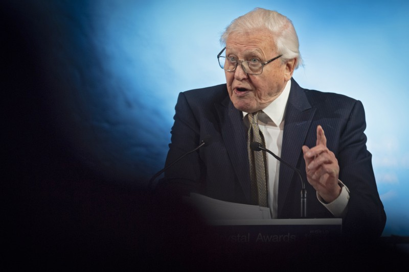 'Climate Change – The Facts': the BBC and David Attenborough should talk about solutions
