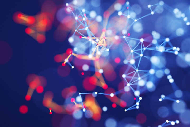 Network computing technology