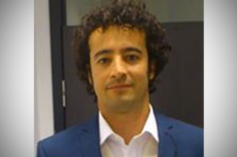Gleisson De Oliveira, BU alumnus