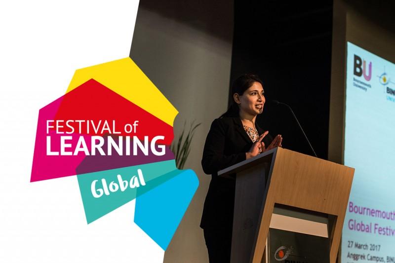 Global Festival of Learning 2017