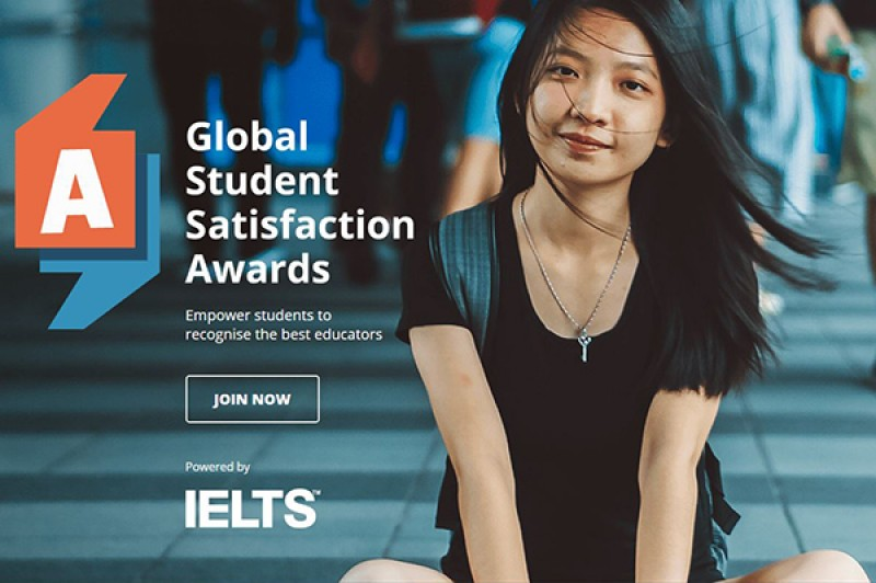 Global student satisfaction awards 2019