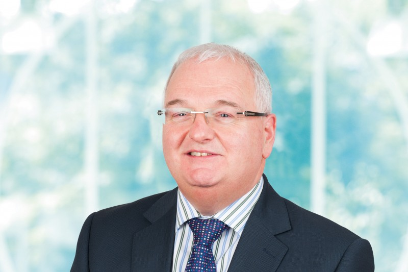 Director of Finance & Performance – Graham Beards