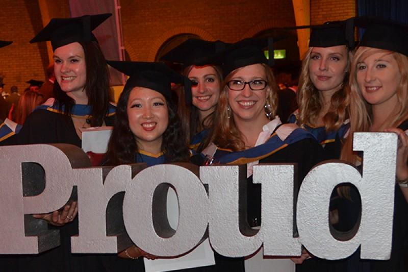 Graduate stories