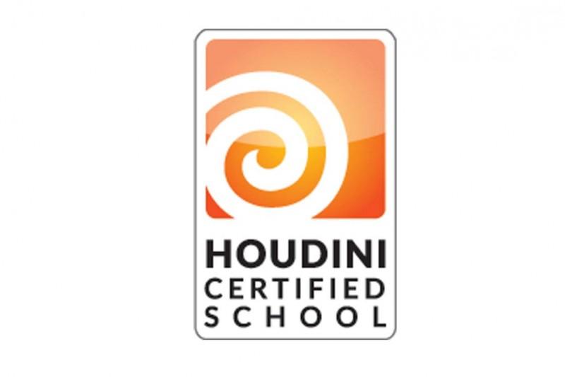 Houdini certified status 2021
