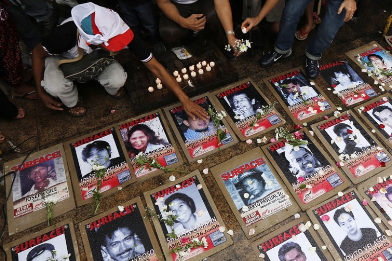 Why victims and survivors of atrocities need a right to the truth