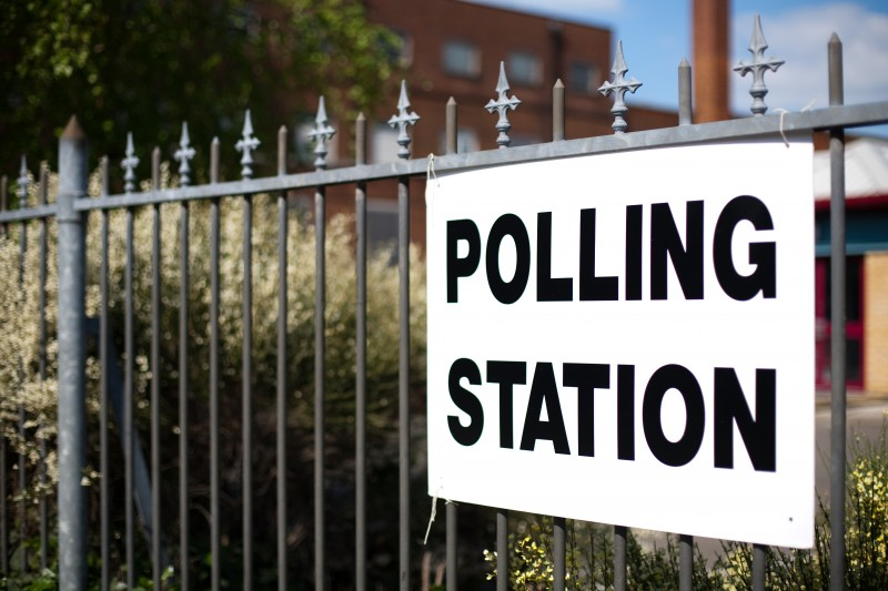 UK General Election 2017: Exercise Your Right To Vote