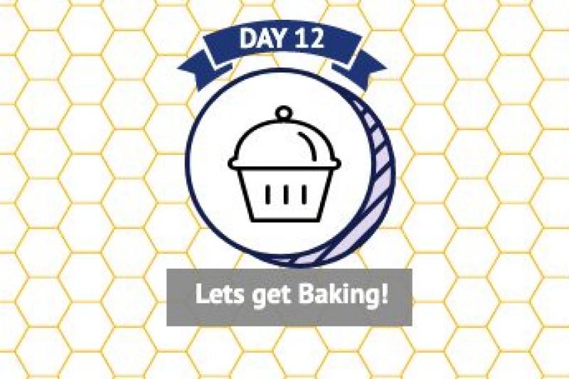 Isolation Challenge Day 12
