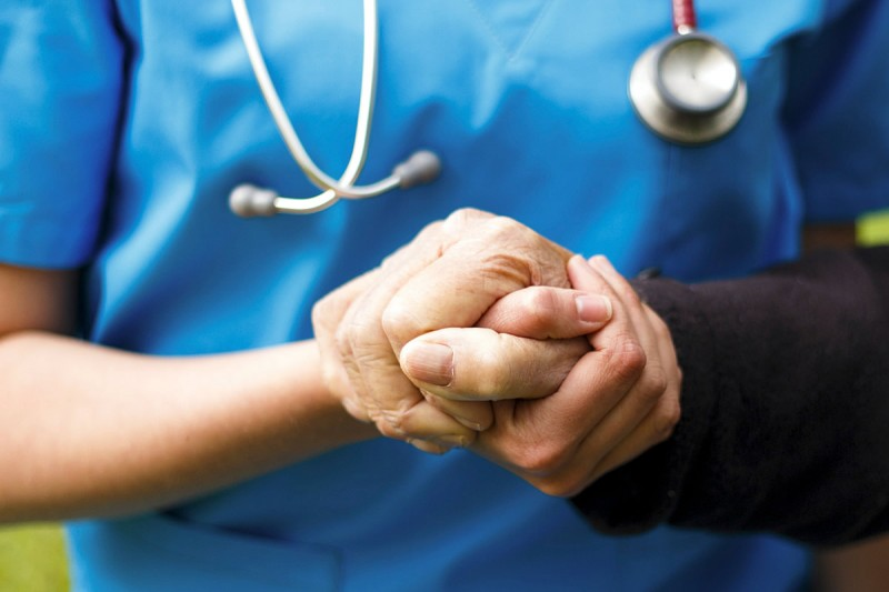 Increasing regulation of care services