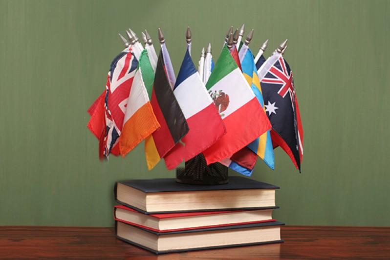 Languages at BU