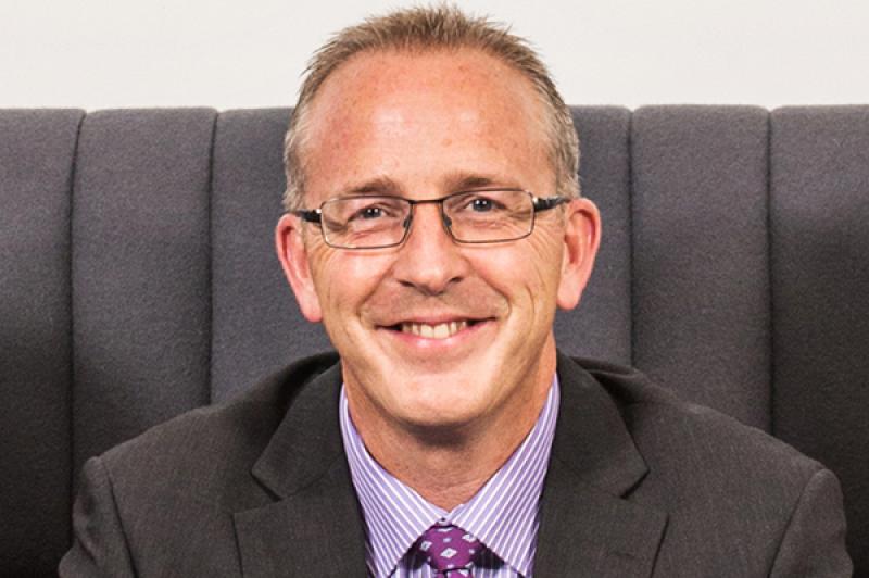 Professor John Vinney