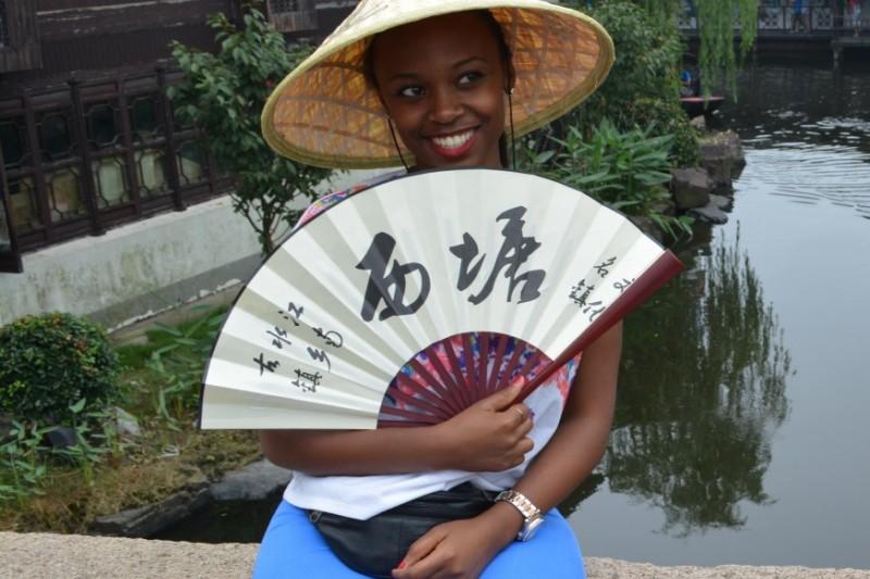 Judith Munyakazi