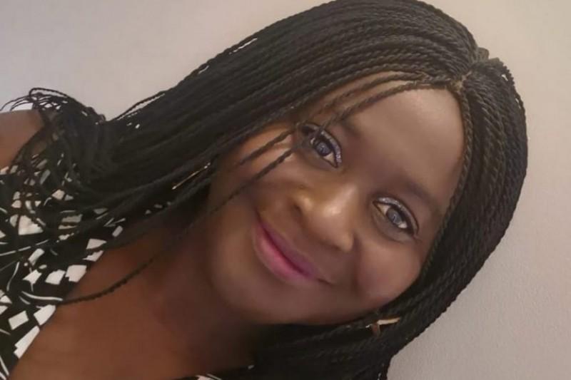 June Symonds, BA (Hons) Social Work student
