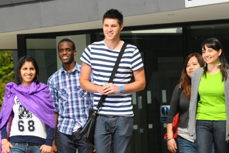 kimmeridge international students