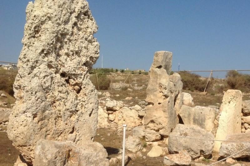 Maltese Temples Landscape Project