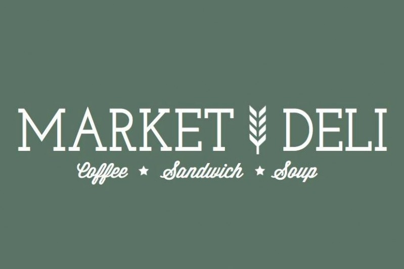 Market Deli at EBC
