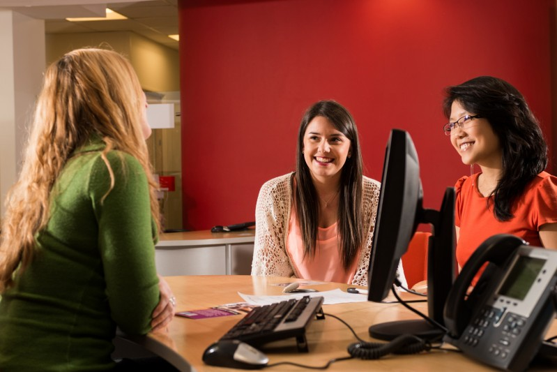 Support for postgraduate research students
