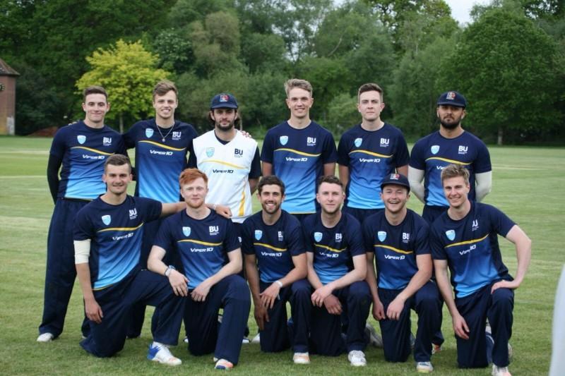 Men's Cricket Team
