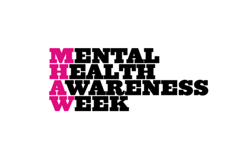 Mental Health Awareness Week 2018: 14 - 20 May