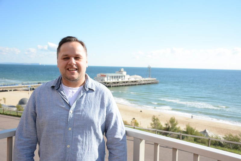 Mike Mulholland - alumni Q&A