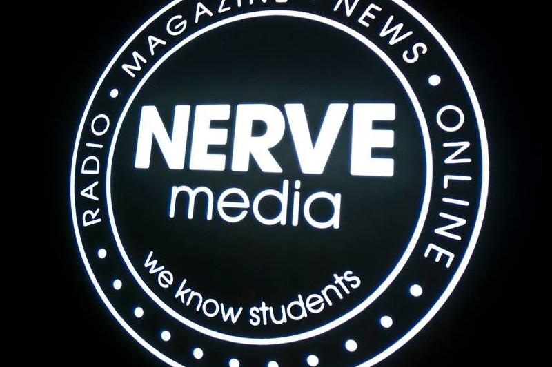 Nerve media rich content