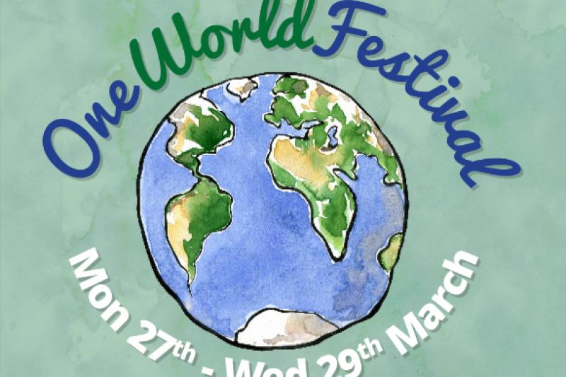 Celebrate BU's international community at the One World Festival