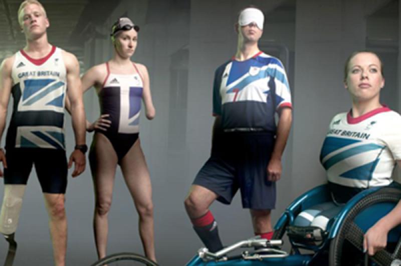 Paralympians