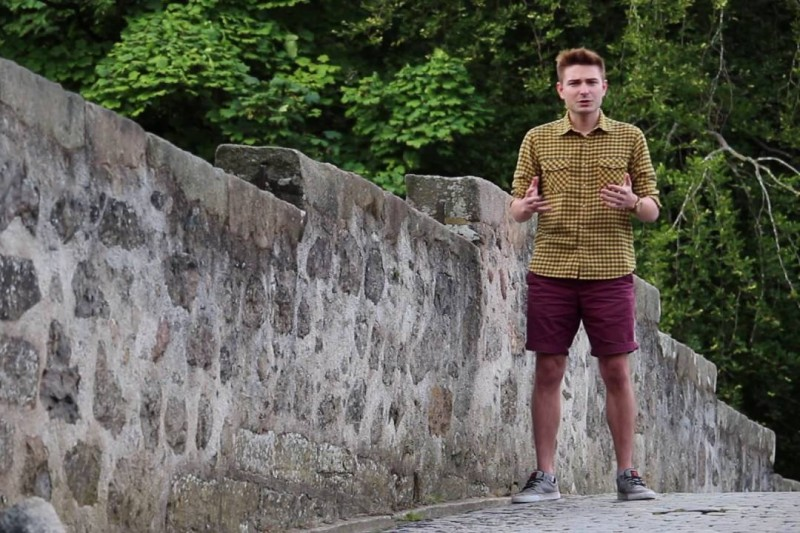Study - international - pg vlogs