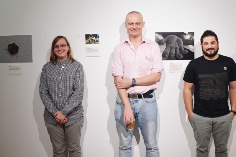 BU Research Photography Competition winners revealed