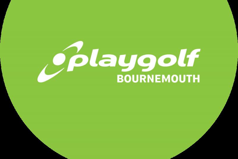 Play Golf Club logo