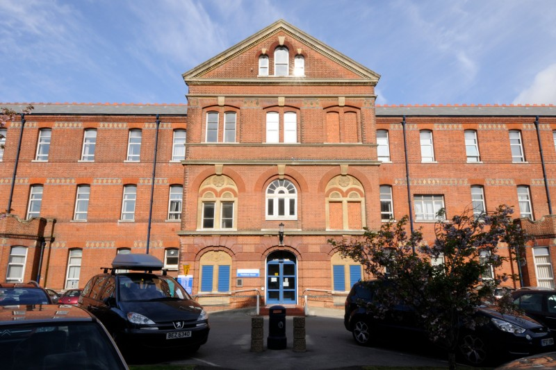 Portsmouth Hospital